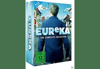 eureka staffel 5